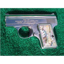 PSA - 25/Baby  Browning Pistol