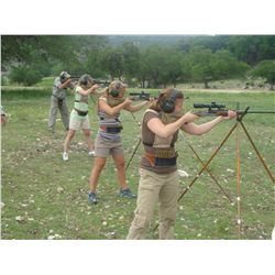 SAAM Safari /Hunt Combo for one adult hunter and one youth hunter - includes $1,200 trophy fee cred