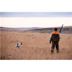 5-day/5-night Ruggs Ranch Ultimate Combo Hunt for four lucky hunters
