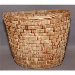 Mescalero basket