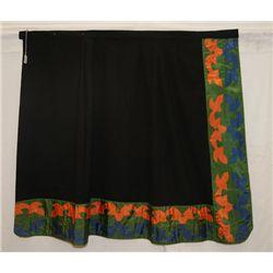 Masquzkie (sac and fox)  woman's skirt