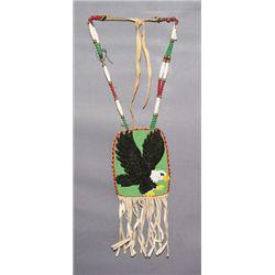 Nez Perce side pouch