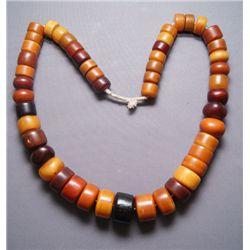 strand of Amber