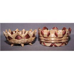 2 Winnebago baskets
