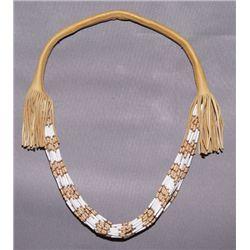 Ute necklace