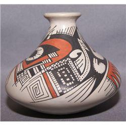 Casa Grande pottery jar