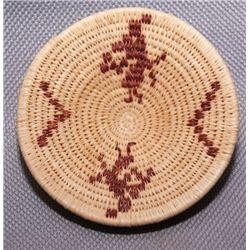Apache miniature basket