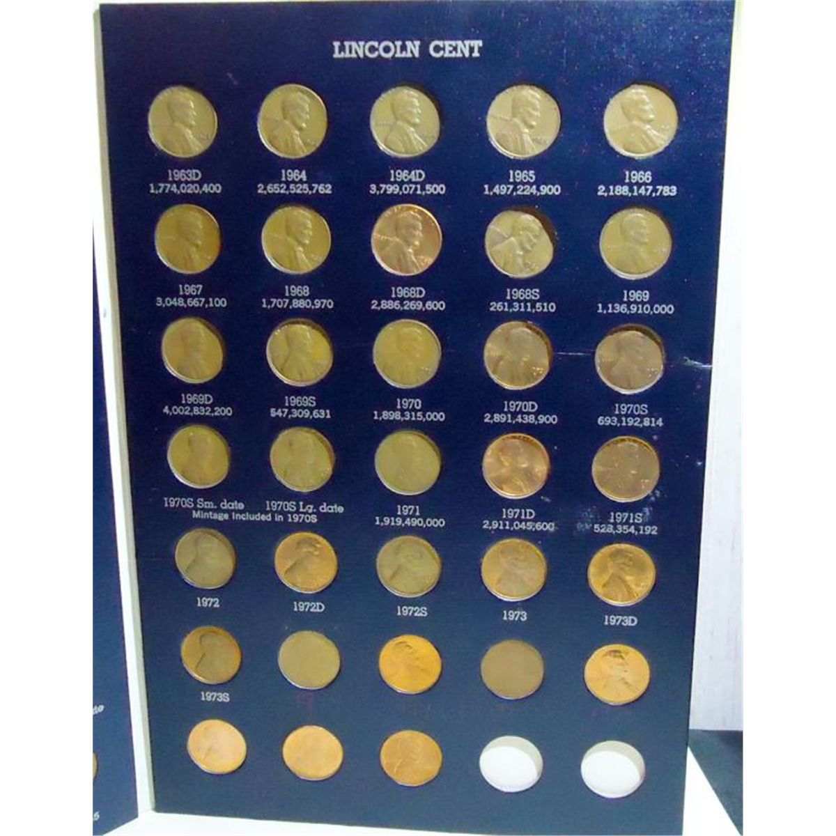 Snoopy's Penny Coin Collection Book