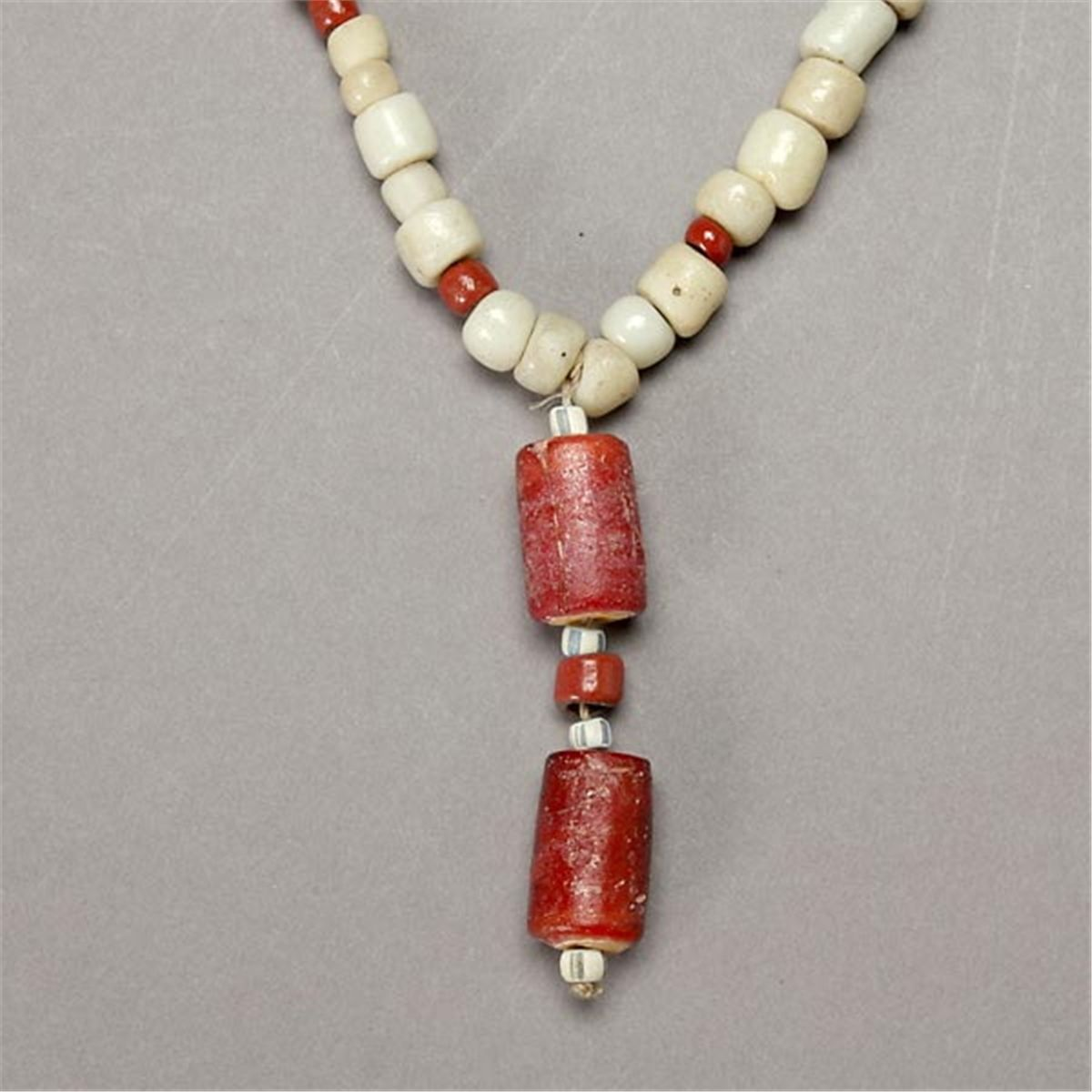 Old Native American Indian Trade Beads