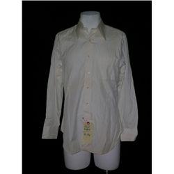 Robert Redford Screen Worn Shirt from The Sting