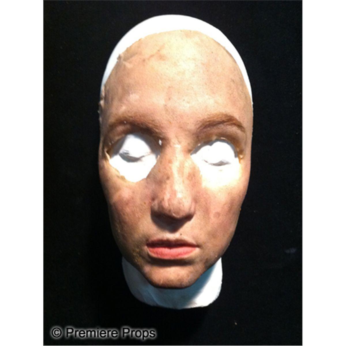 Nip/Tuck (2003-2010) Prosthetic Face Mask and Lifecast