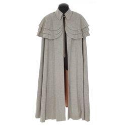 """Tyrone Power """"Count Axel de Fersen"""" cape from Marie Antoinette"""