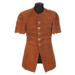 """Gary Cooper """"Marco Polo"""" tunic from The Adventures of Marco Polo"""