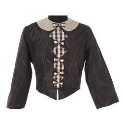 "Bette Davis ""Julie"" period jacket from Jezebel"