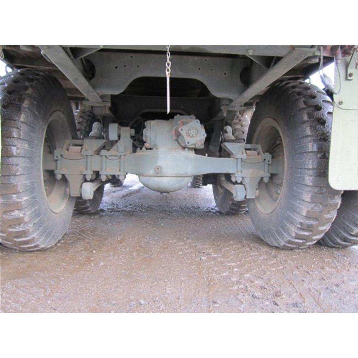 M35a2 For Sale California