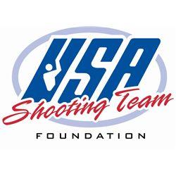 USA Shooting Team Rifle