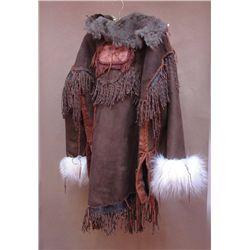 Montana Dreamwear Womens Jacket