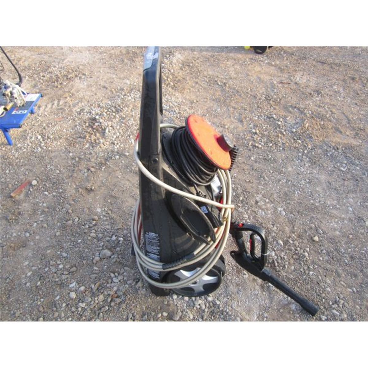 Power Washer H2010 Electric Pressure Washer