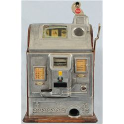 Jennings 5 Cent Slot Machine