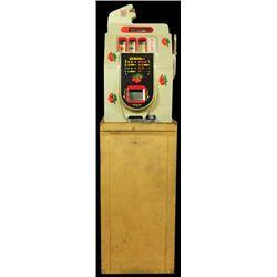 Mills Black Cherry 50 Cent Slot Machine
