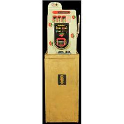 Mills Black Cherry 25 Cent Slot Machine