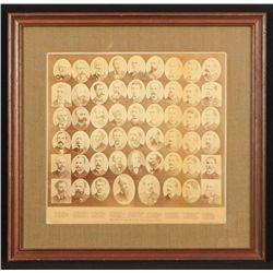 1885 Wells Fargo San Francisco Employee Photos