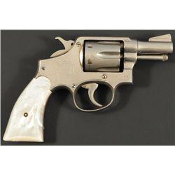 S & W .38 Revolver FFL