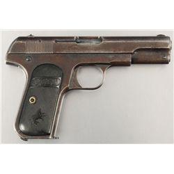 Colt 1903 Pocket .32  FFL
