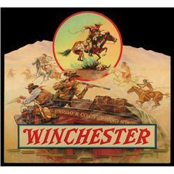 Custom Winchester Display TGCA