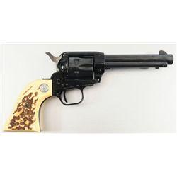 Colt Frontier Scout '62 .22 Magnum Pistol FFL