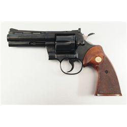 Colt Python 357 Magnum FFL