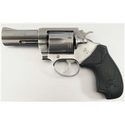 Colt 38 Detective Special Stainless Steel DSII FFL
