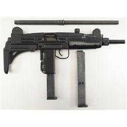 Uzi 9mm Carbine Action Arms Model A FFL