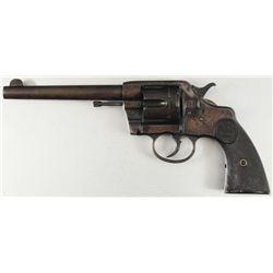 Colt Model 1889 DA .38 U.S. Navy
