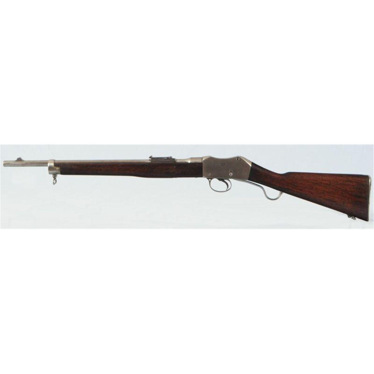 Martini-Henry Breech Loading Carbine  303