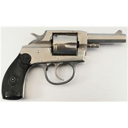 Iver Johnson Double Action Model 1900 .32 FFL