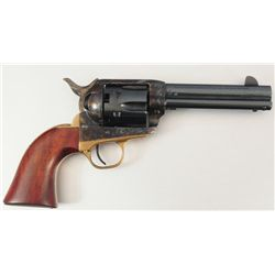 Traditions 1873 SAA Percussion Pistol .44