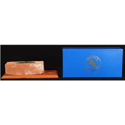 Colt Brick From the Original Colt Factory 24/500