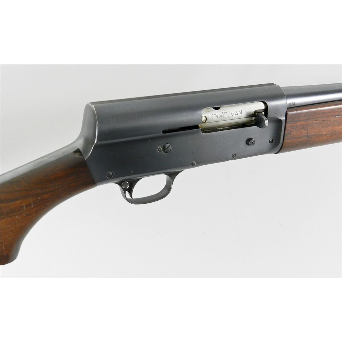 Dating Remington 870 hagel gevär