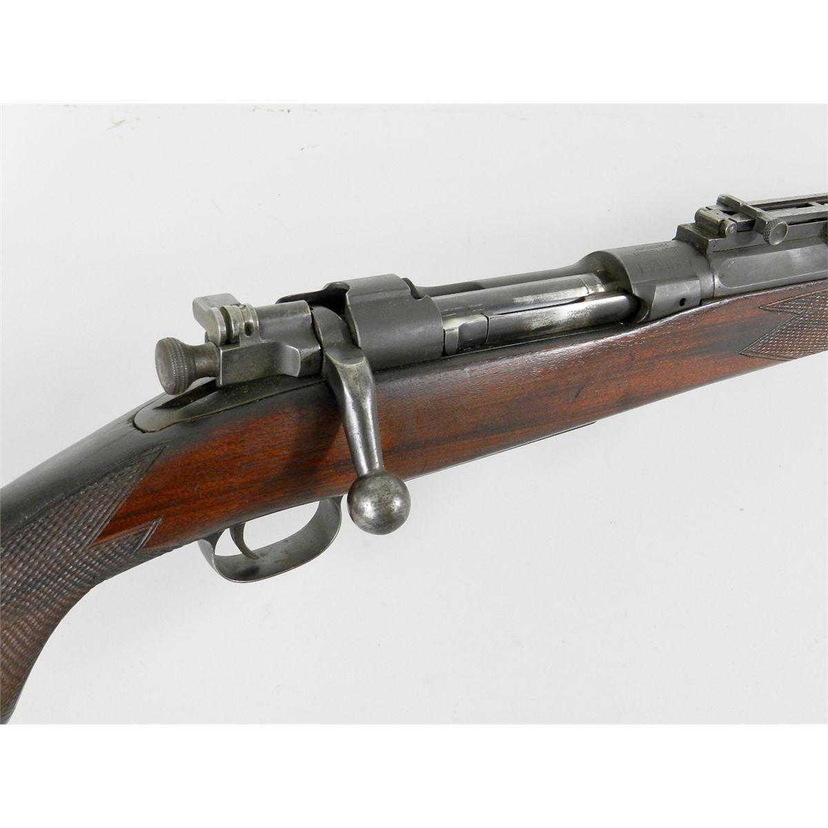 Springfield Model 1903 Bolt Action Rifle