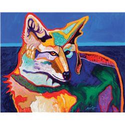 Nieto, John - Coyote