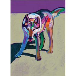 Nieto, John - Gray Wolf