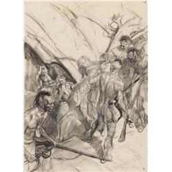 Lovell, Tom - The Captives