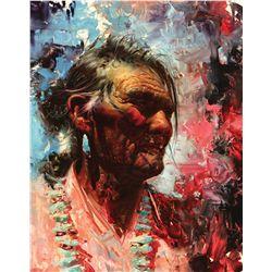 McGrew, R. Brownell - San Hushki, A Navajo
