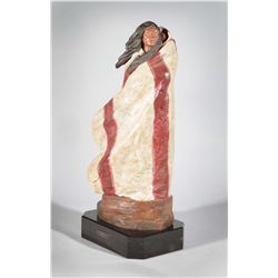 Jackson, Harry - Sacagawea II