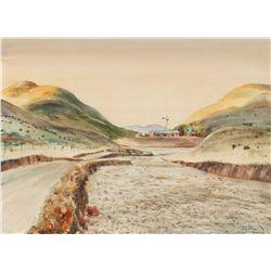 Hurd, Peter - The Road to Arabella