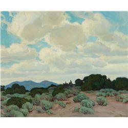 Hennings, E. Martin - More Sage