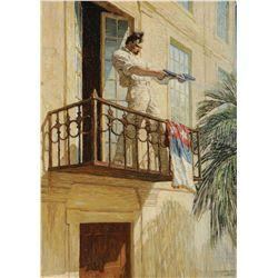 Wyeth, NC - Chavero