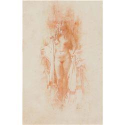 Schmid, Richard - Nude