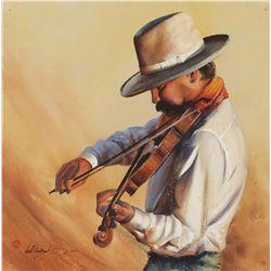 Matthews, William - Fiddlers Dream